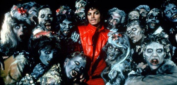 Michael Jackson Thriller