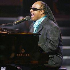 Stevie Wonder