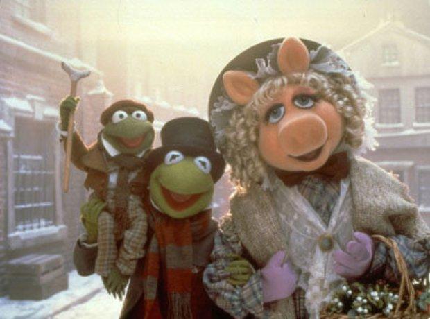 Muppet Christmas Carol