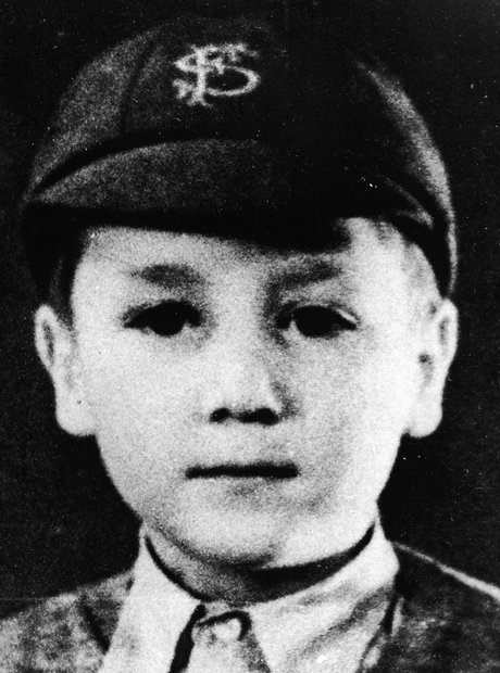 John Lennon childhood