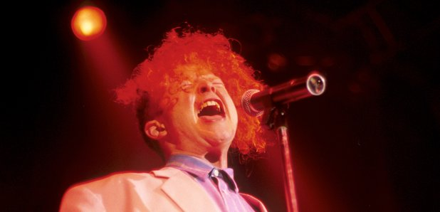 Simply Red
