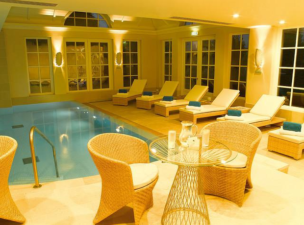 Cotswolds House Hotel & Spa, Cotswolds