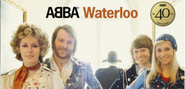 ABBA Waterloo Deluxe Edition