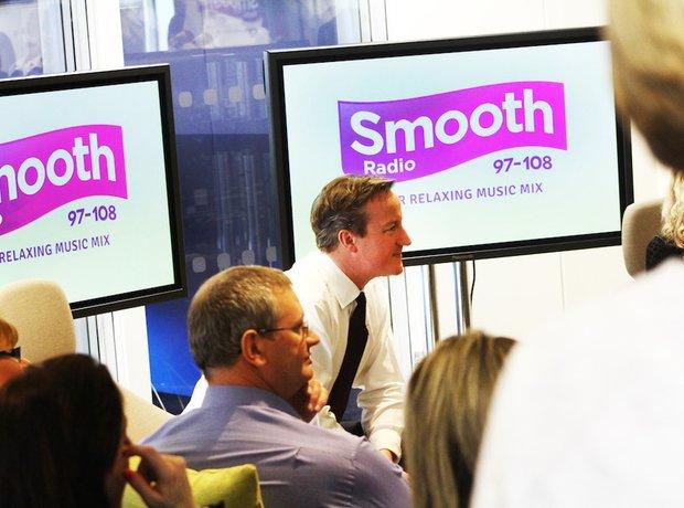 Prime Minister Visit - Smooth West Midlands