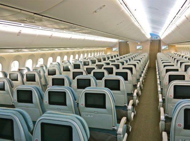 Flight attendant  Wikipedia