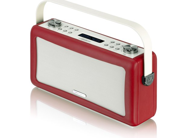 View Quest Hepburn Radio, £149