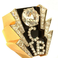 5. Elvis' 'Taking Care of Business' Ring
