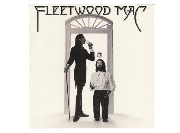 Fleetwood Mac – 'Fleetwood Mac' (1975)