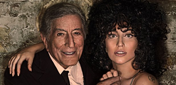 Tony Bennett and Lady Gaga – Cheek to Cheek