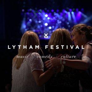 lytham fest square