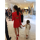 14. Victoria Beckham shared a lovely snap of her and daughter Harper