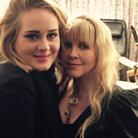 Adele and Stevie Nicks