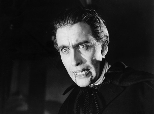 Christopher Lee death