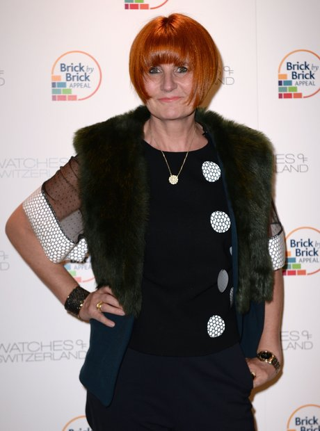 Mary Portas Charity Auction September