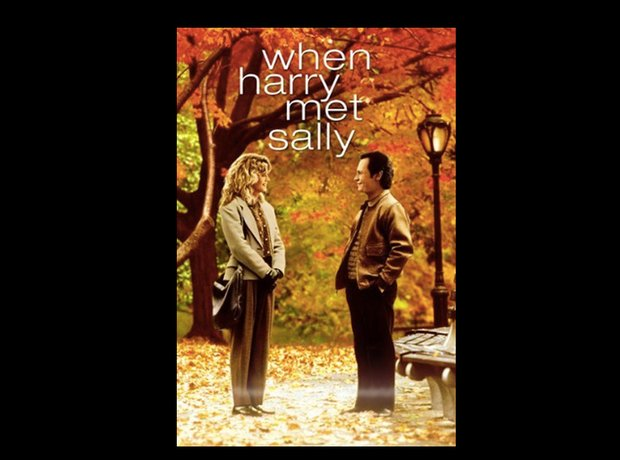 80s movies dvds harry sally