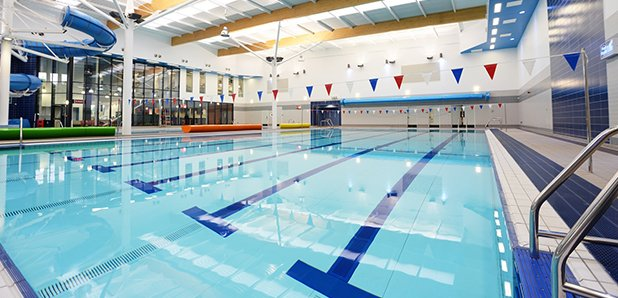 Win Unlimited Group Exercise Classes And Public Swimming