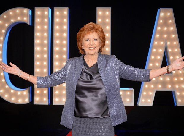 Cilla black ITV 2015