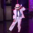 child dances like elvis michael jackson