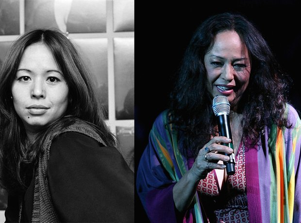 Yvonne Elliman - Then & Now