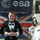 Image 10: tim peake brit awards twitter