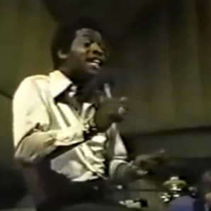 Al Green Performance 1973
