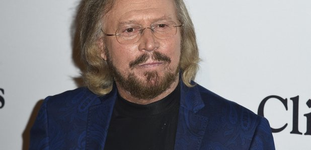 Barry Gibb 2015