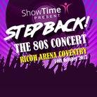 Step Back Concert
