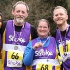 Stroke Association - Res Run
