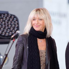 Lindsay Buckingham Christine McVie