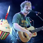 Ed Sheeran birthday