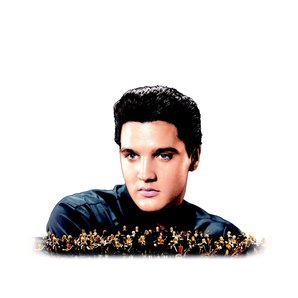 Elvis Presley & the Royal Philharmonic Concert Orc
