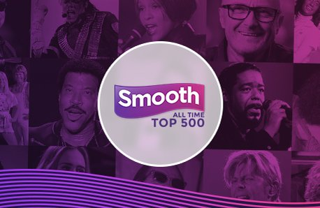 Smooth's All Time Top 500