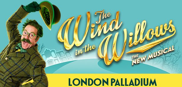 Wind in the Willows promo image